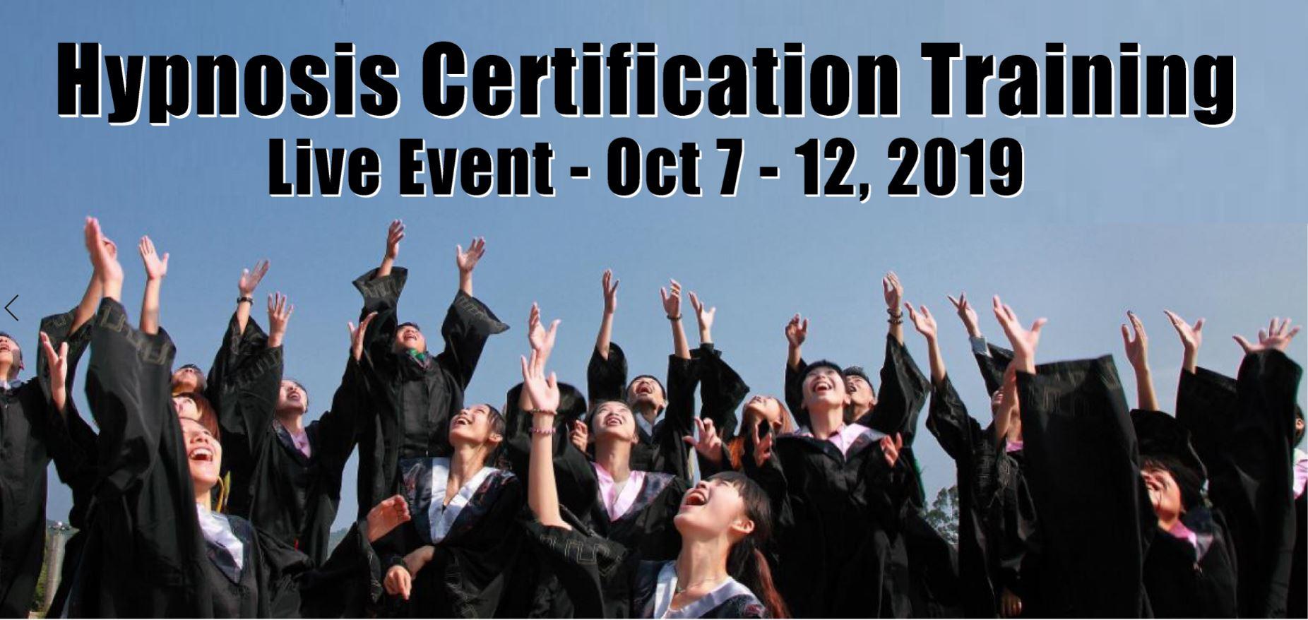 Hypnosis Training Schools - LEARN HYPNOSIS FREE